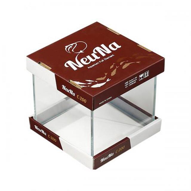 Neuna 올디아망 오픈형 C250 큐브어항