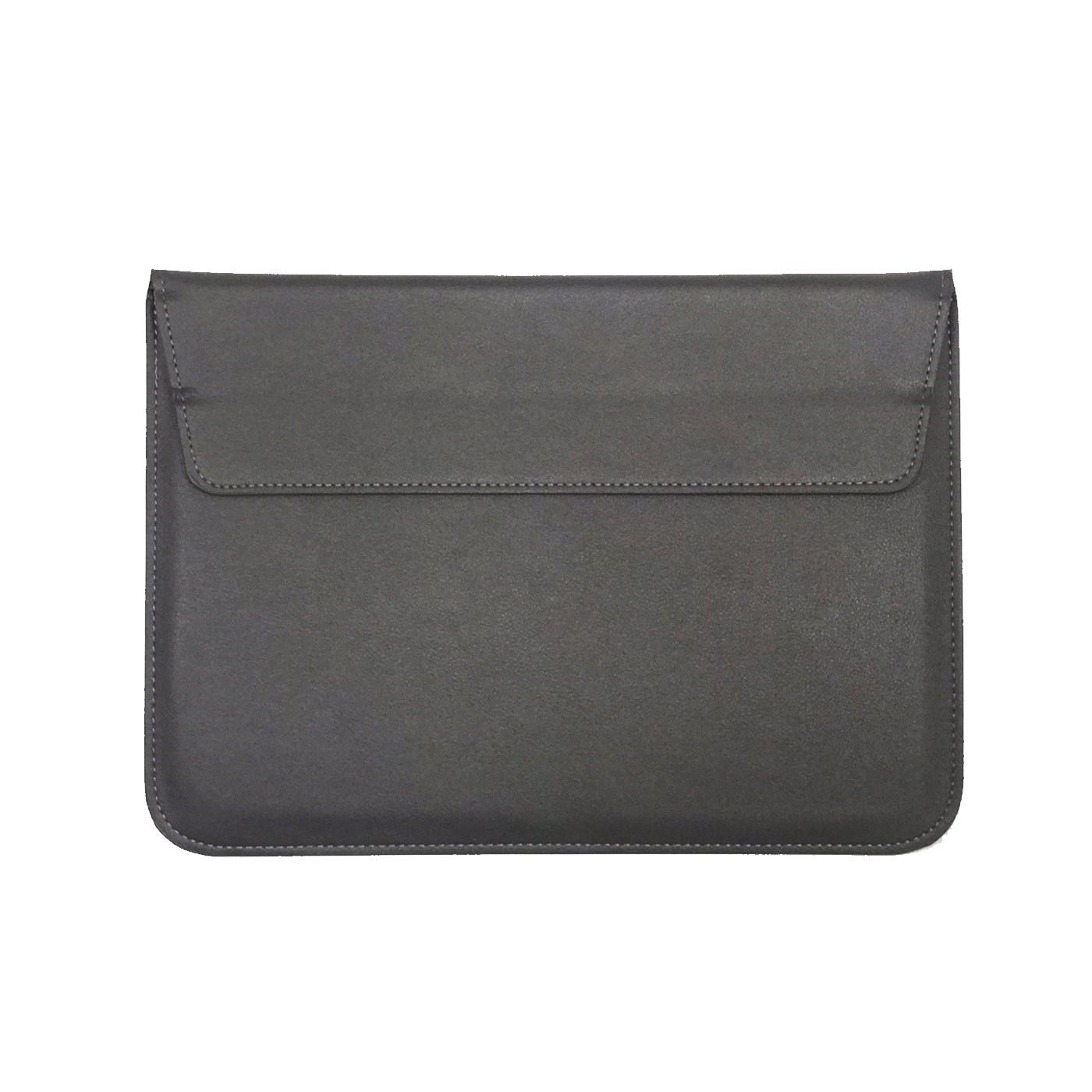 삼성 갤럭시북 / 플렉스 이온 S / LG 그램 / 맥북 호환 노트북 슬리브 파우치, 그레이