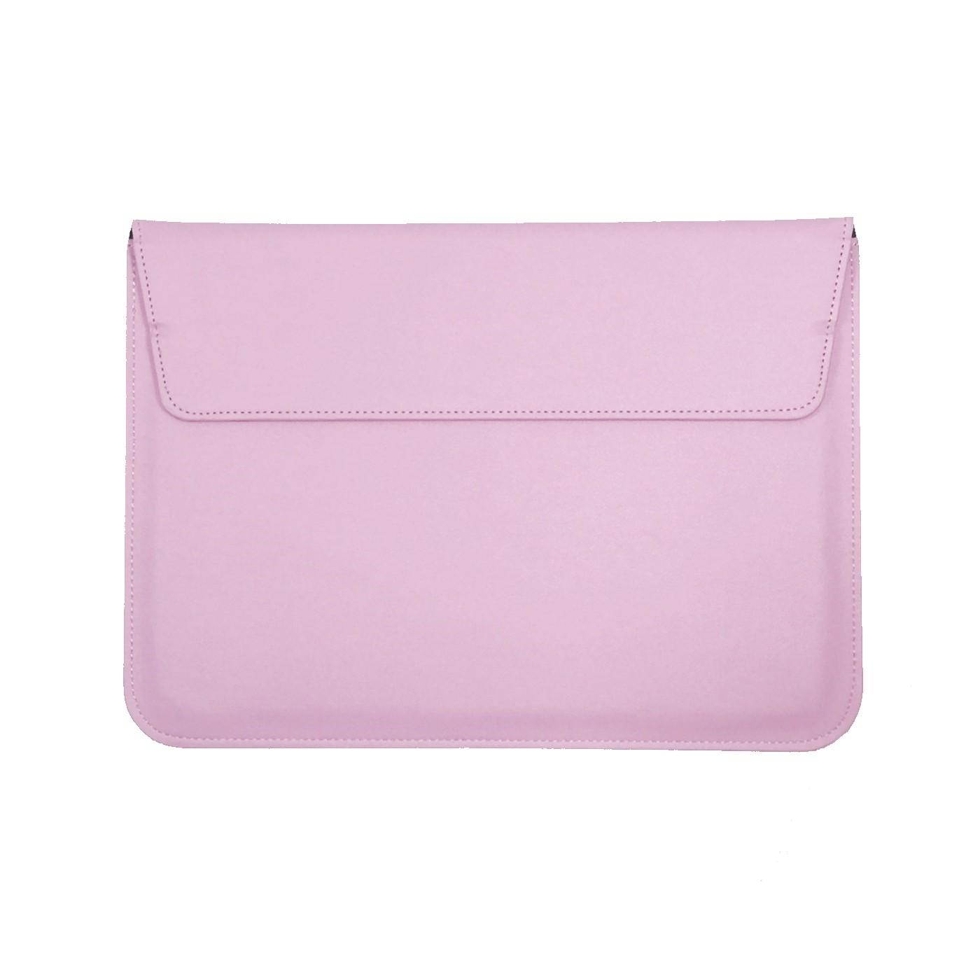 삼성 갤럭시북 / 플렉스 이온 S / LG 그램 / 맥북 호환 노트북 슬리브 파우치, 핑크