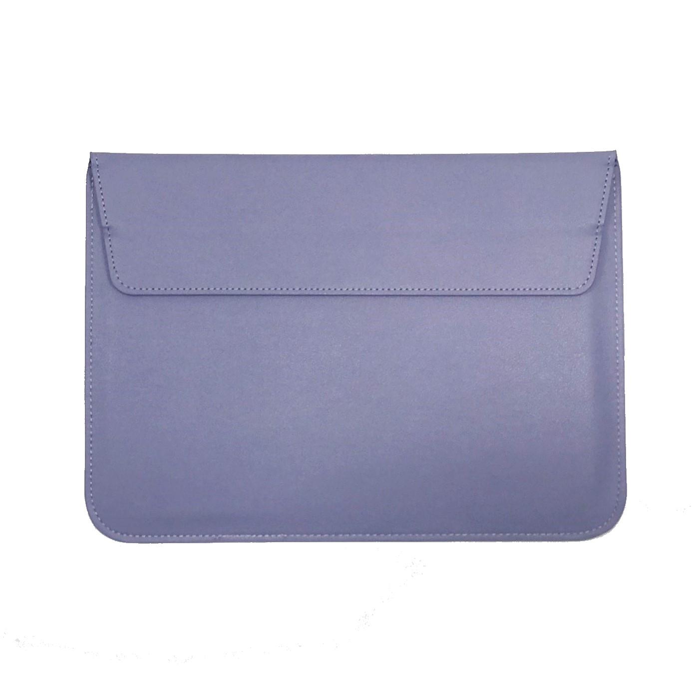 삼성 갤럭시북 / 플렉스 이온 S / LG 그램 / 맥북 호환 노트북 슬리브 파우치, 라일락