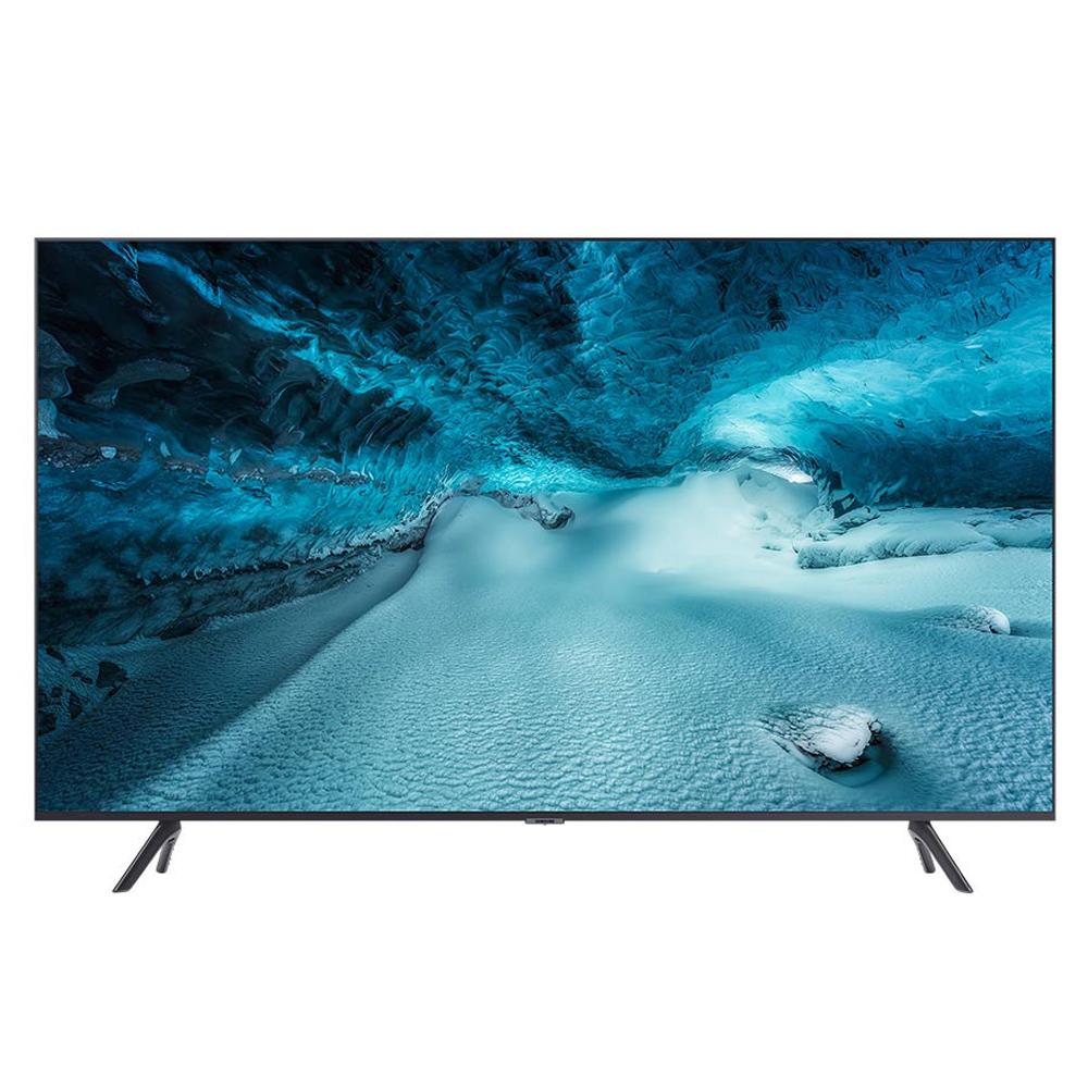 삼성전자 UHD 189cm 크리스탈 TV KU75UT8000FXKR, 스탠드형, 방문설치
