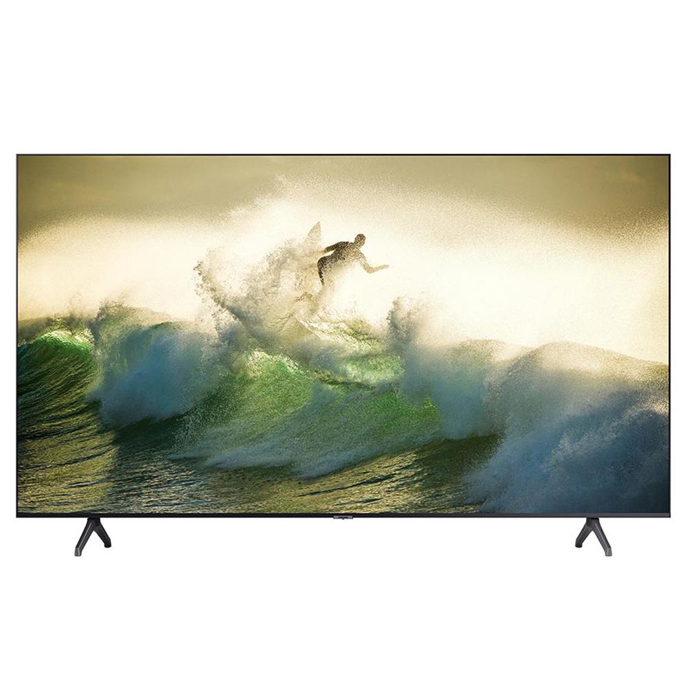 삼성전자 UHD 125cm 크리스탈 TV KU50UT7000FXKR, 스탠드형, 방문설치