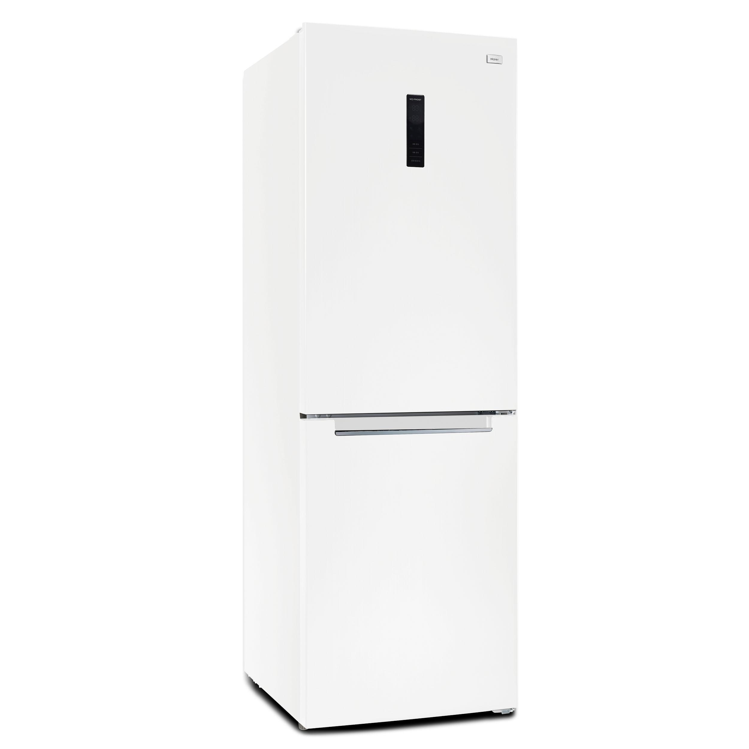 하이얼 스마트콤비 상냉장 하냉동 일반 소형 냉장고 화이트 310L 방문설치, HRB340MNW