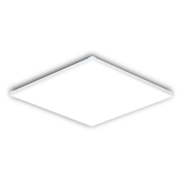 [엣지등] 강우라이팅 LED 엣지 초슬림 초경량 평판등 640 x 640 x 25 mm 50W, 주광색 - 랭킹10위 (28530원)