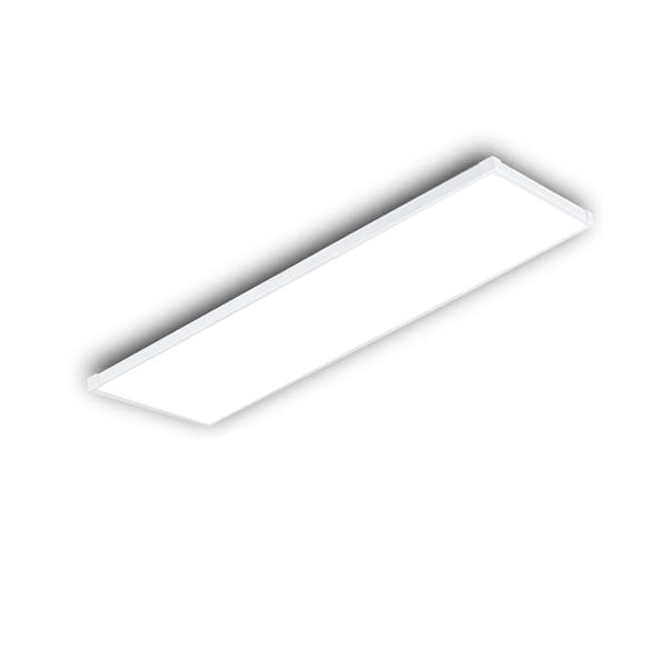 강우라이팅 LED 엣지 초슬림 초경량 평판등 640 x 320 x 25 mm 25W, 주광색