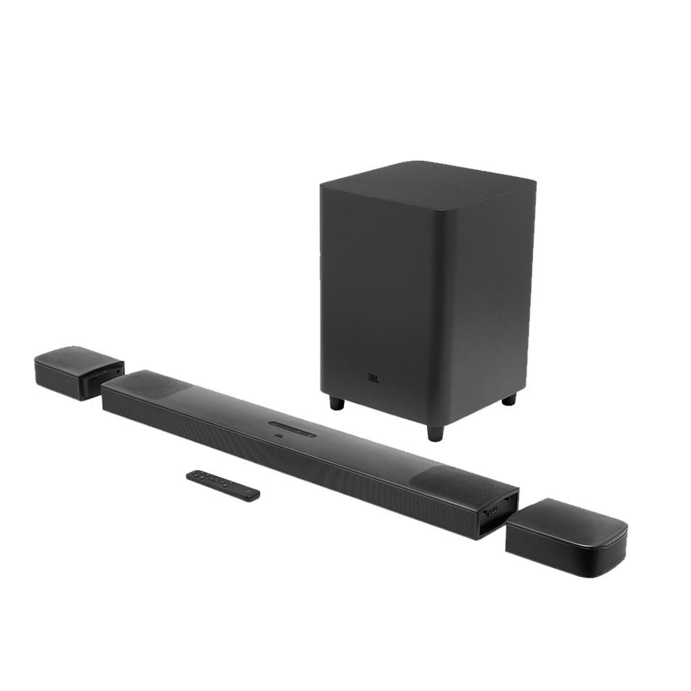 JBL BAR 9.1 돌비애트모스 블루투스 홈시어터 사운드바, 단일상품