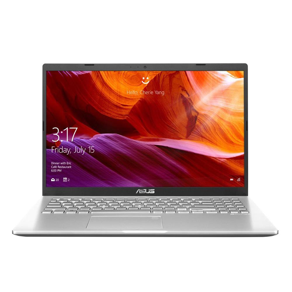 에이수스 비보북 Laptop 15 노트북 투명실버 D509DA-BQ004 (R7-3700U 39.6cm Vega 10), 미포함, NVMe 256GB, 8GB