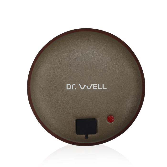 닥터웰 웰스톤 전기 돌찜질기 브라운 HDW-172
