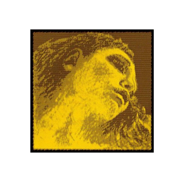 피라스트로 스트링 에바 피라찌 골드 바이올린 E현 loop, 단일상품, 혼합색상