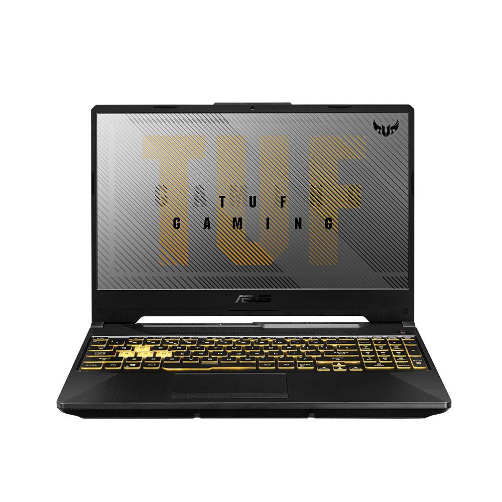 에이수스 게이밍 노트북 TUF FA506II-HN162 (라이젠5-4600H 39.624cm GTX 1650), 미포함, NVMe 512GB, 8GB