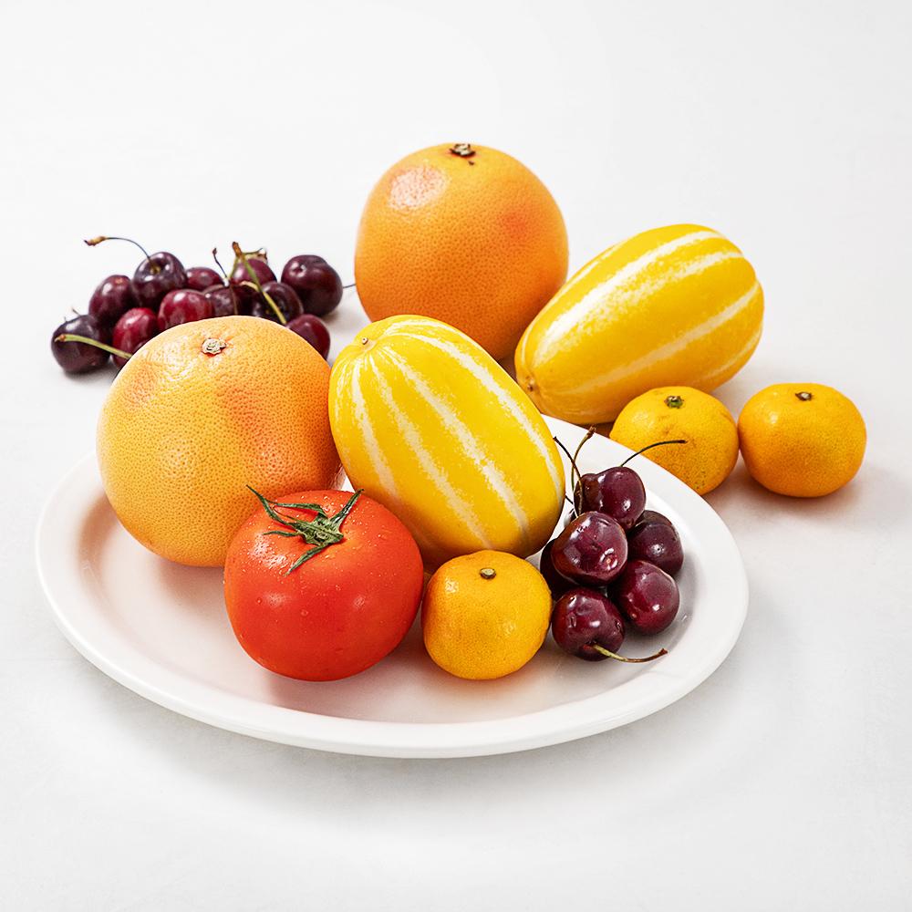 일주일 제철 과일, 1세트
