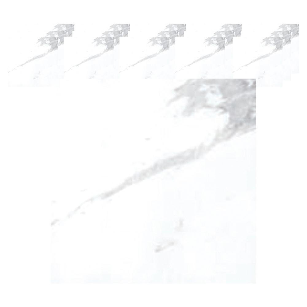 코토세라믹 무광 욕실 타일 비앙코 카라라K 바닥타일, 화이트, 16개