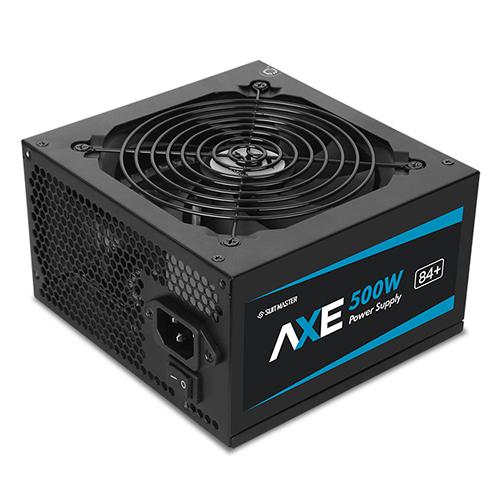 앱코 SUITMASTER AXE 500W 84+ 파워서플라이 ABKO-500N