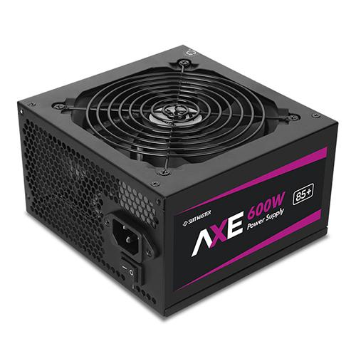앱코 SUITMASTER AXE 600W 85+ 파워서플라이 ABKO-600N