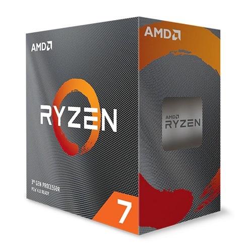 AMD 3세대 라이젠 7 3800XT 마티스 메인보드