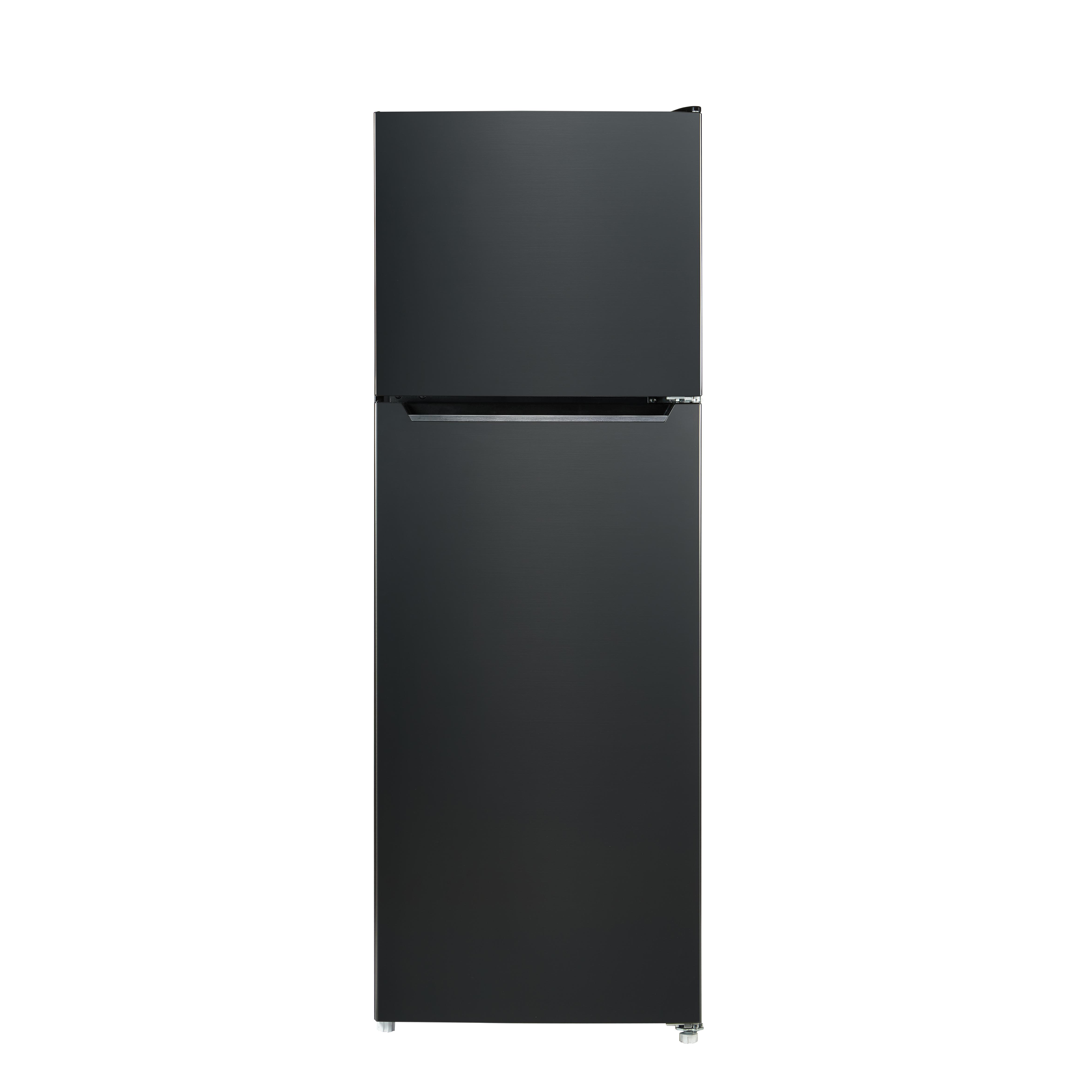 캐리어 클라윈드 블랙메탈 냉장고 349L 방문설치, CRF-TN350BDC