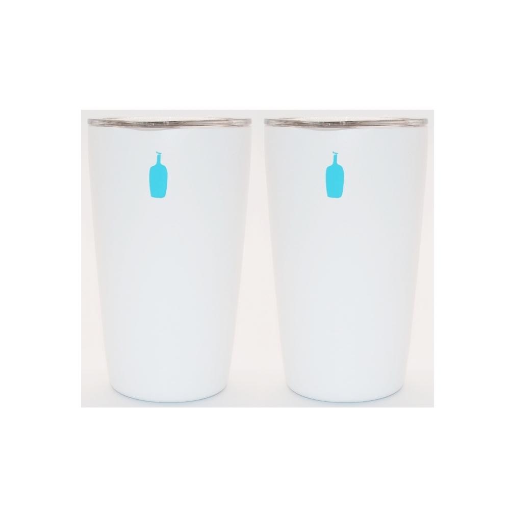 블루보틀 커뮤터 컵 2p, 혼합색상, 350ml