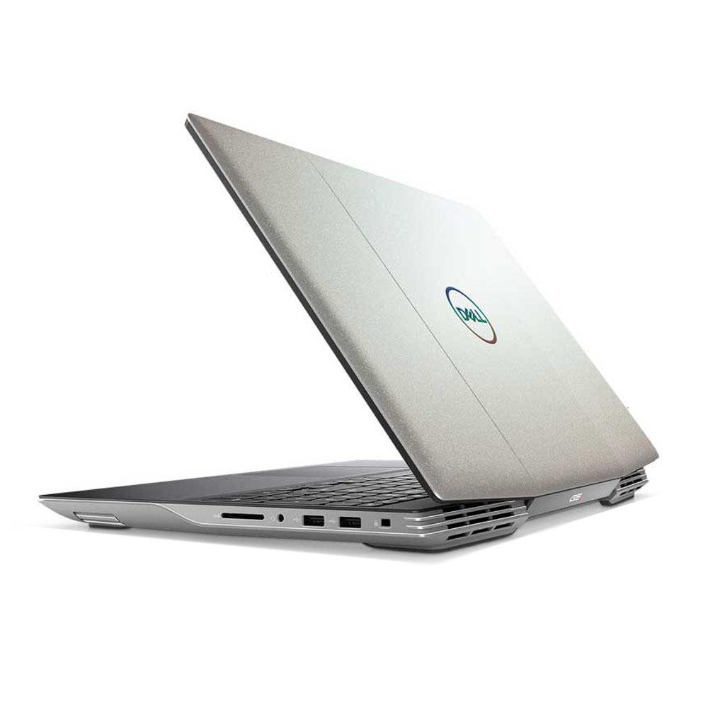 델 게이밍 노트북 G5 5505 WP02KR (라이젠7-4800H 39.6cm WIN10 Pro RX 5600M), 포함, NVMe 512GB, 16GB