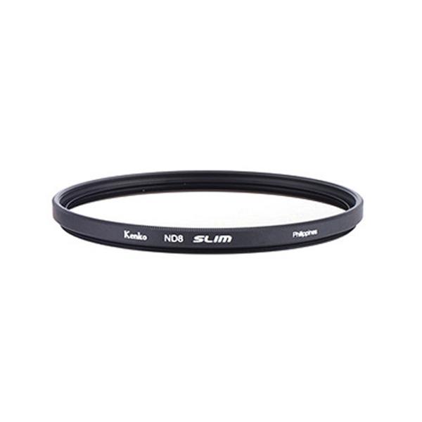 겐코 3Step 광량 감소 Smart Slim ND8 43mm 필터, 단일상품