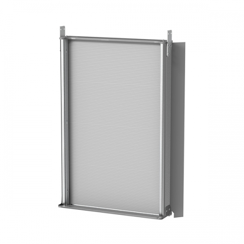 파세코 창문형 에어컨 거치대 추가 설치키트 1 56cm, PWA-A056, 1개