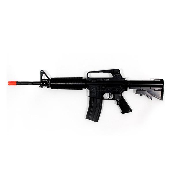 토이스타 M4A1 카빈 에어소프트 BB탄총, 1개