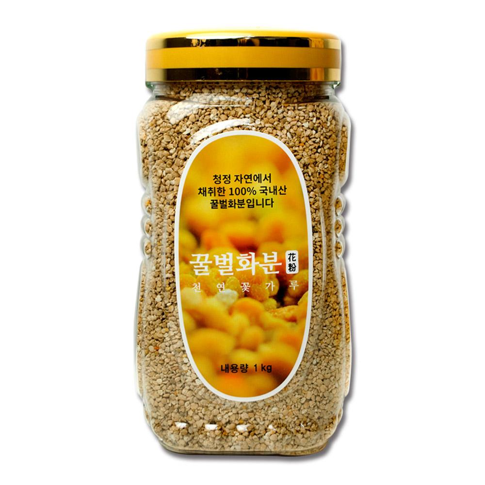 동광 화분 비폴렌, 1kg, 1개