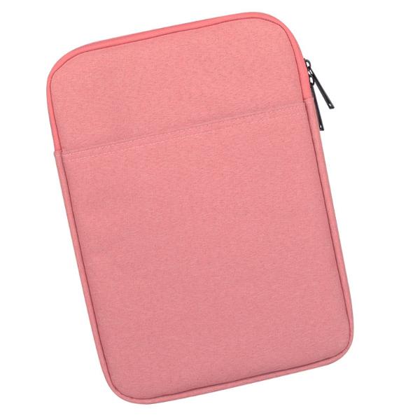 다몬 태블릿 파우치 NT-100 27 x 21 x 2.5 cm, 핑크