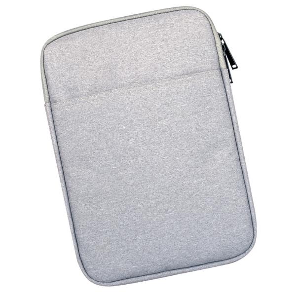 다몬 태블릿 파우치 NT-100 27 x 21 x 2.5 cm, 그레이