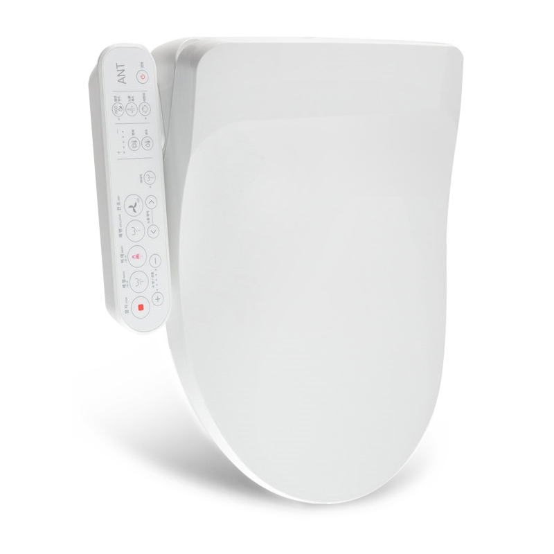 ANT 필터가 필요없는 하이브리드 절전 방수 비데 DS-800
