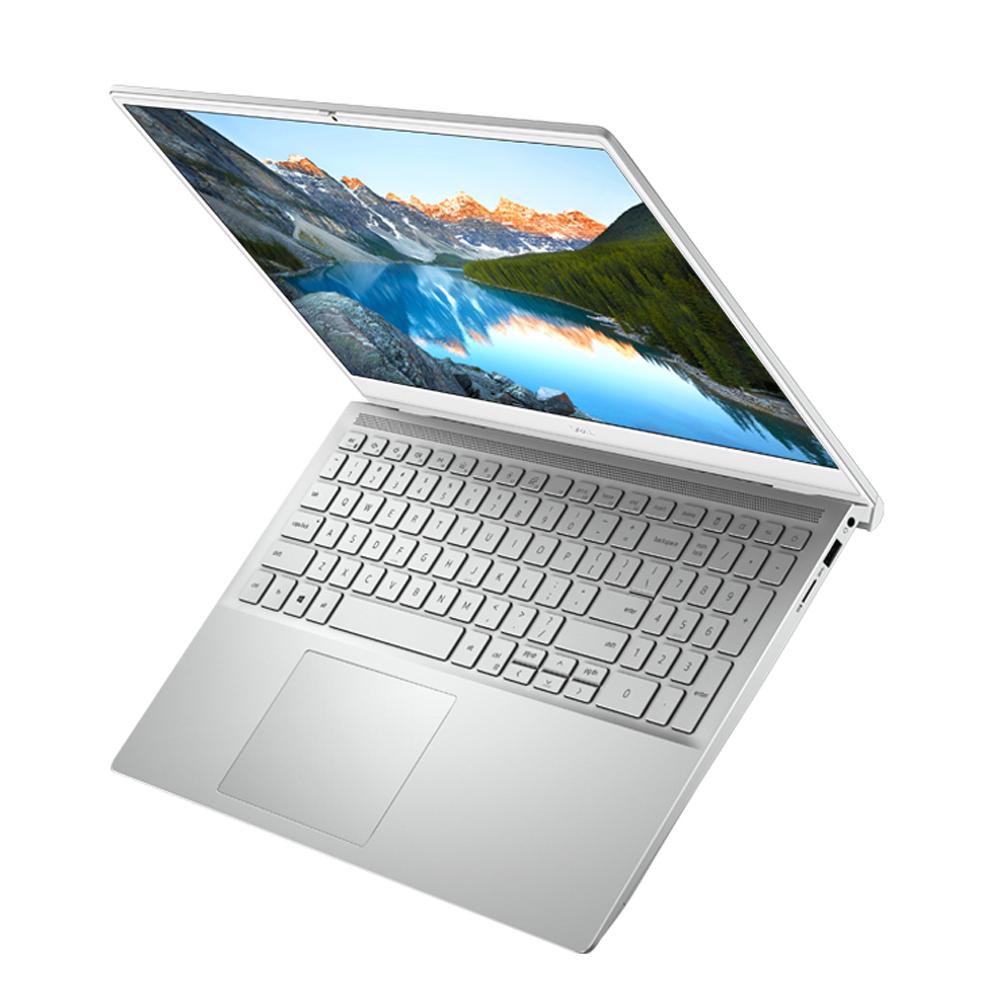 델 Inspiron 14 5405 노트북 플래티넘 실버 DN5405-WH04KR (라이젠7-4700U 35.5cm WIN10 Home), 포함, NVMe 512GB, 8GB