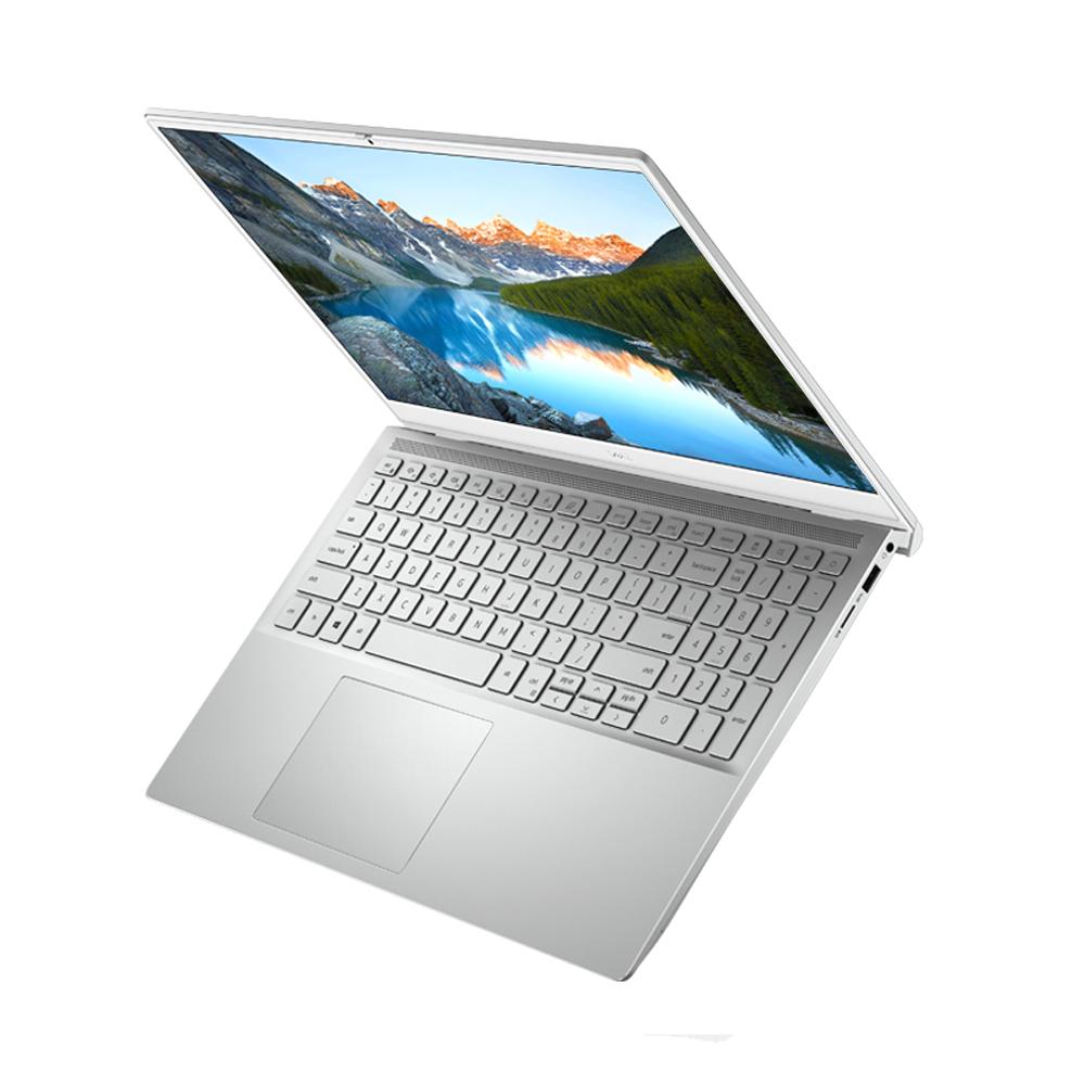 델 Inspiron 14 5405 노트북 플래티넘 실버 DN5405-WH02KR (라이젠5-4500U 35.5cm WIN10 Home), 포함, NVMe 512GB, 8GB