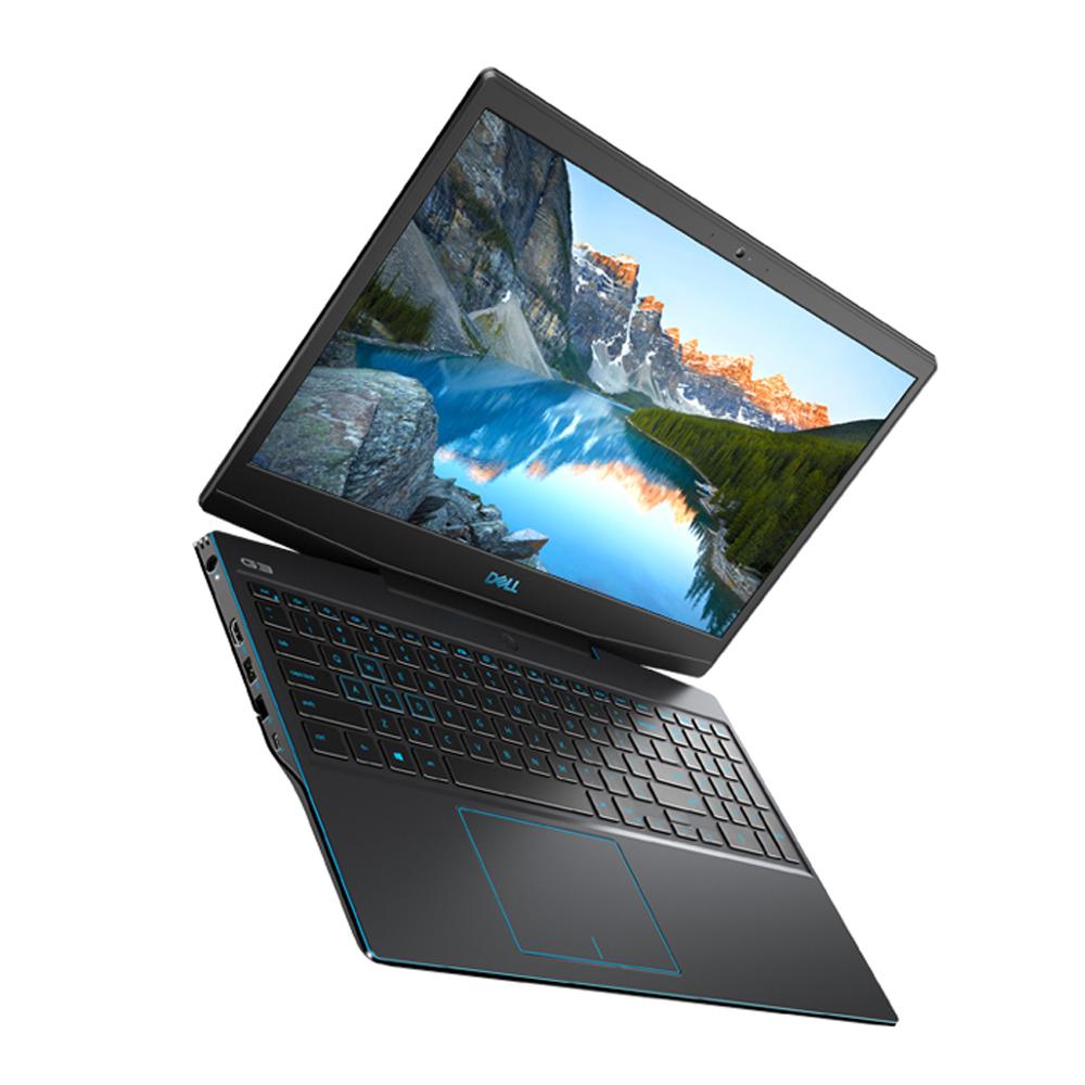 델 G3 15 3500 GAMING 노트북 DG3500-UB02KR (i7-10750H 39.6cm GTX 1650 Ti), 미포함, NVMe 512GB, 8GB