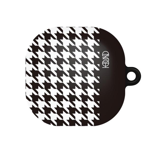 바니몽 심플리 갤럭시 버즈라이브 하드케이스, 단일상품, 05 하운드블랙