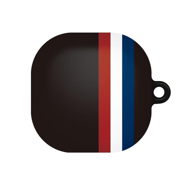 바니몽 심플리 갤럭시 버즈라이브 하드케이스, 단일상품, 01 블루라이트