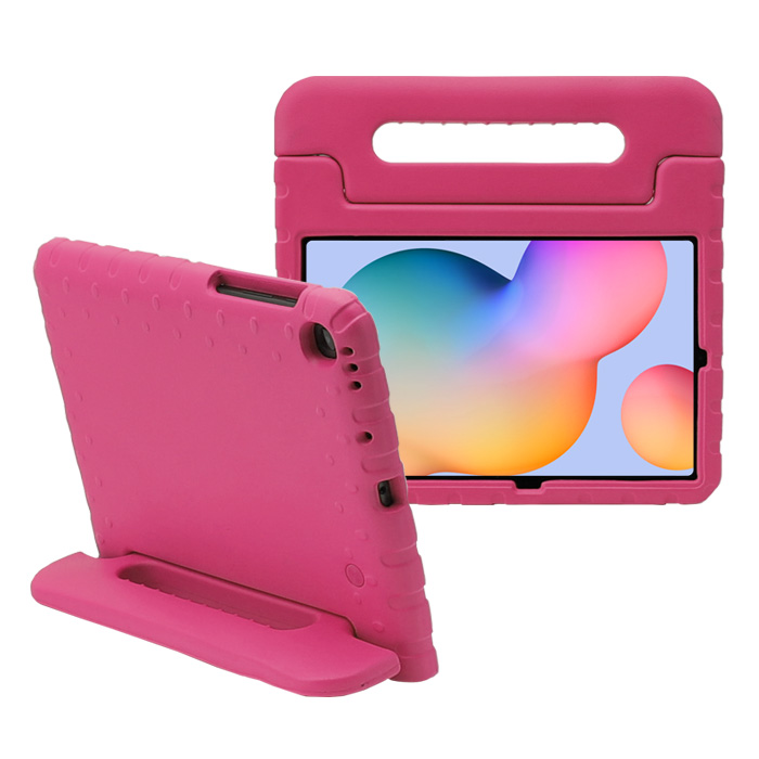 스냅케이스 에바폼 태블릿PC 케이스, 핑크