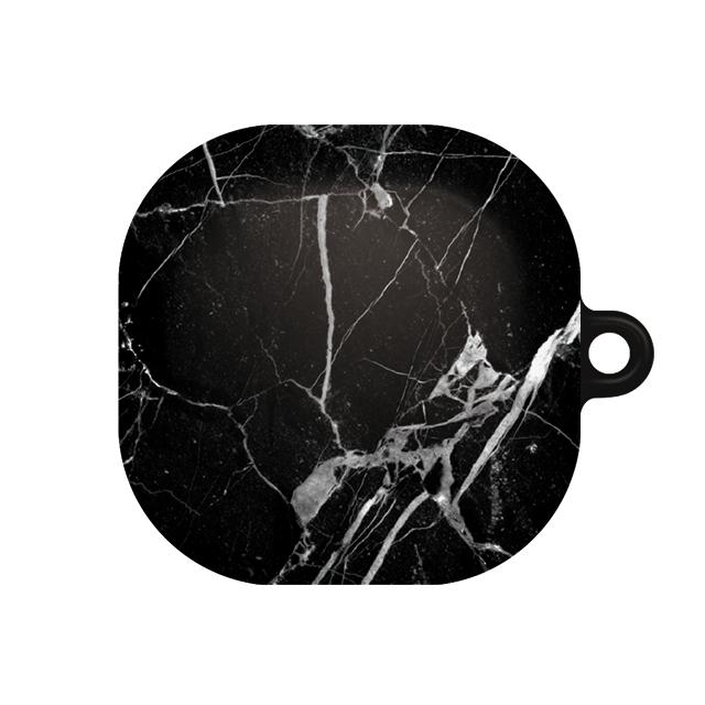바니몽 심플리 갤럭시 버즈라이브 하드케이스, 단일상품, 04 센치블랙