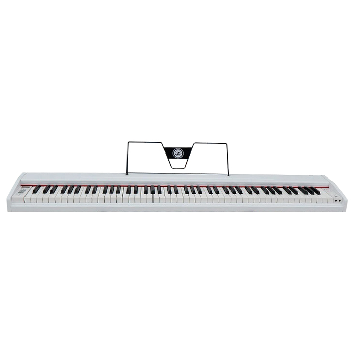 Z피아노 디지털 피아노 ZP-2600, 화이트