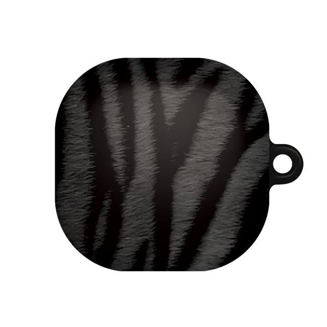바니몽 심플리 갤럭시 버즈라이브 하드케이스, 단일상품, 03 블랙타이거