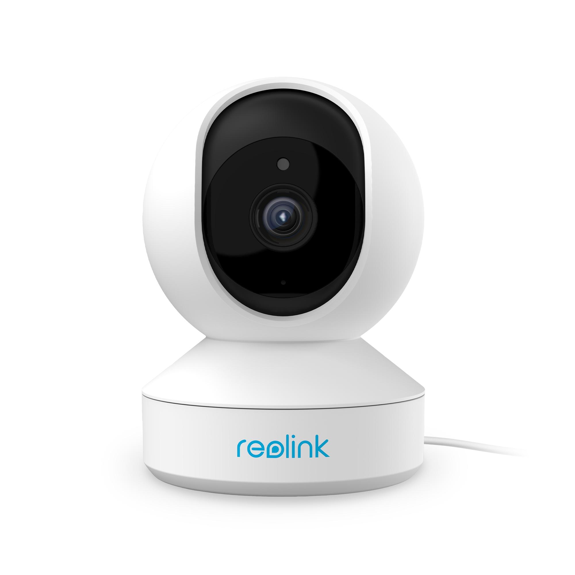 리오링크 가정용 무선 CCTV IP 카메라 실내용, Reolink E1 Pro