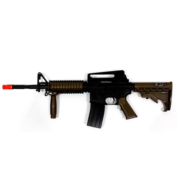 M4 RIS 비비탄총, 1개