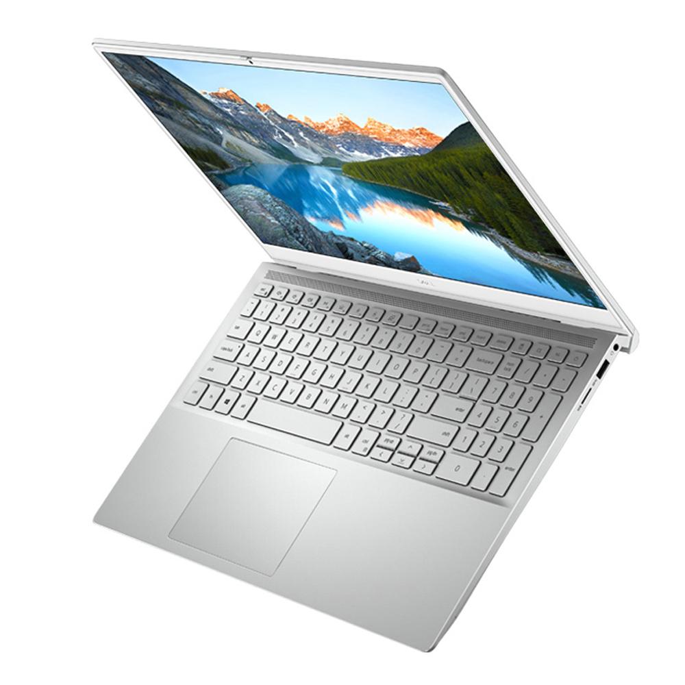 델 Inspiron 15 7501-WH02KR 노트북 P102F003 (i7-10750H 39.624cm GTX1650), 포함, NVMe 512GB, 16GB