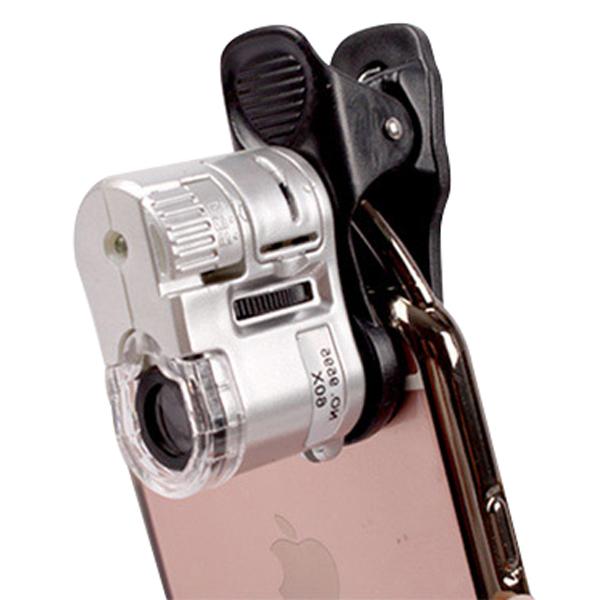 나눔 스마트폰 현미경 세트 MS-103, 60배율, 1세트