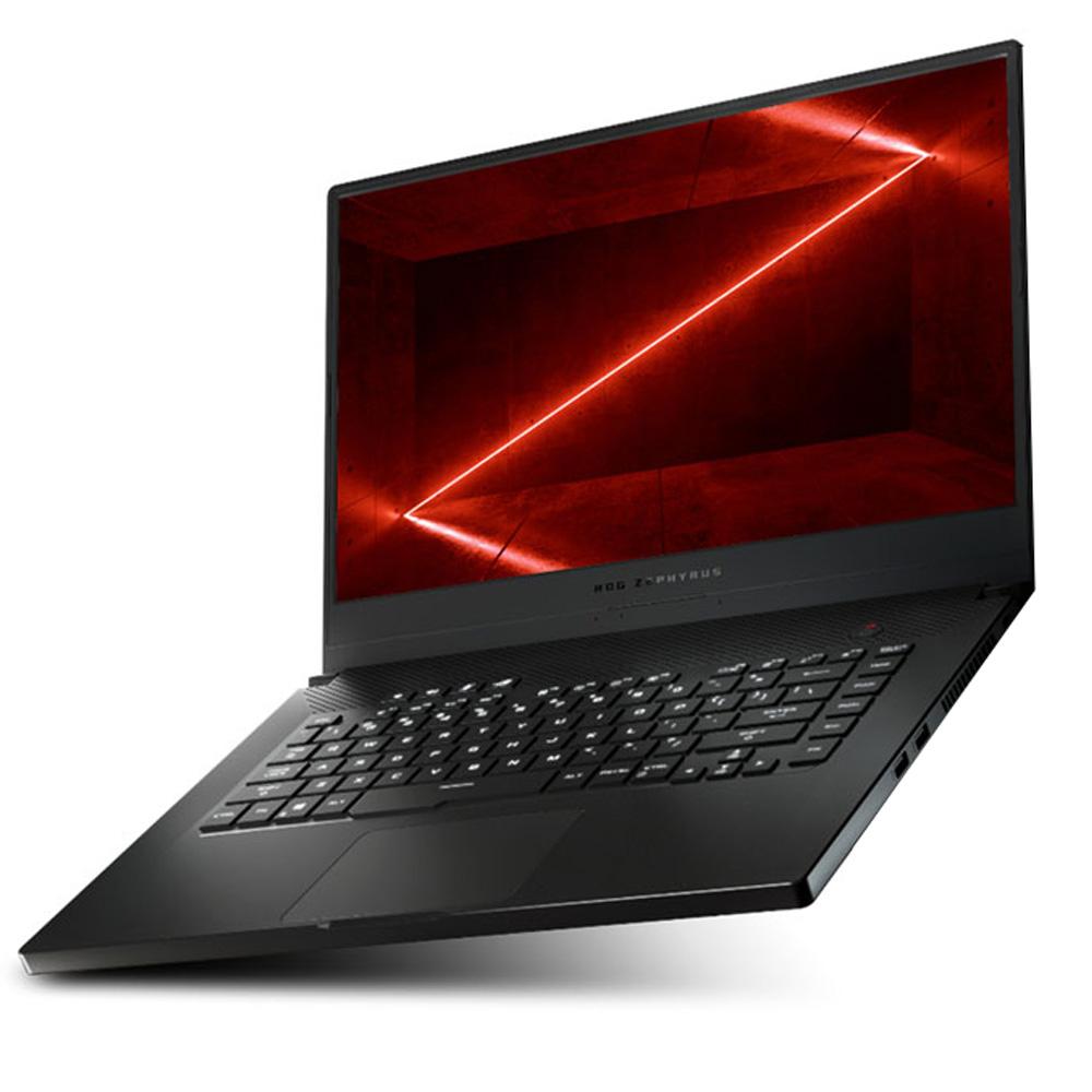 에이수스 제피러스 G 게이밍 노트북 GA502IV-AZ001 (라이젠7-4800HS 39.6cm RTX 2060), 미포함, NVMe 1TB, 16GB