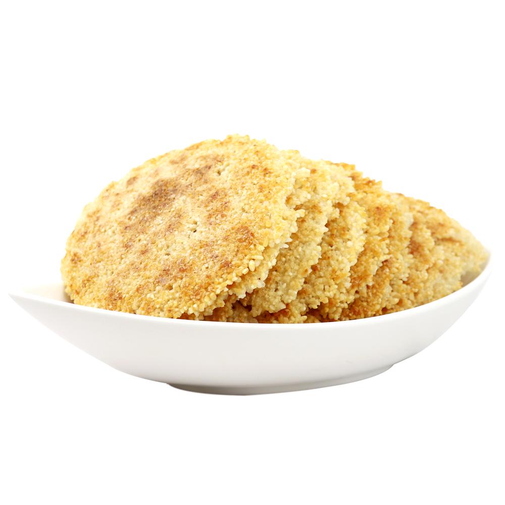 바로푸드 올바로 우리쌀 누룽지, 1kg, 1개