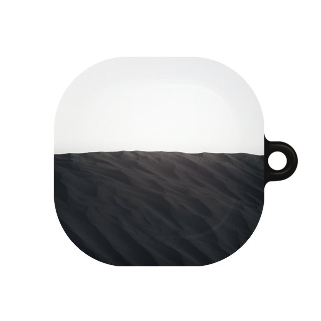 바니몽 갤럭시 버즈라이브 유어픽 하드케이스, 단일상품, 02 검은사막
