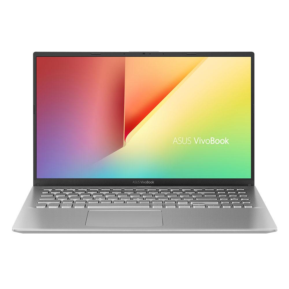 에이수스 비보북 15 투명 실버 R564DA-BQ935 (라이젠7-3700U 39.6cm RX VEGA 10), 미포함, NVMe 512GB, 8GB