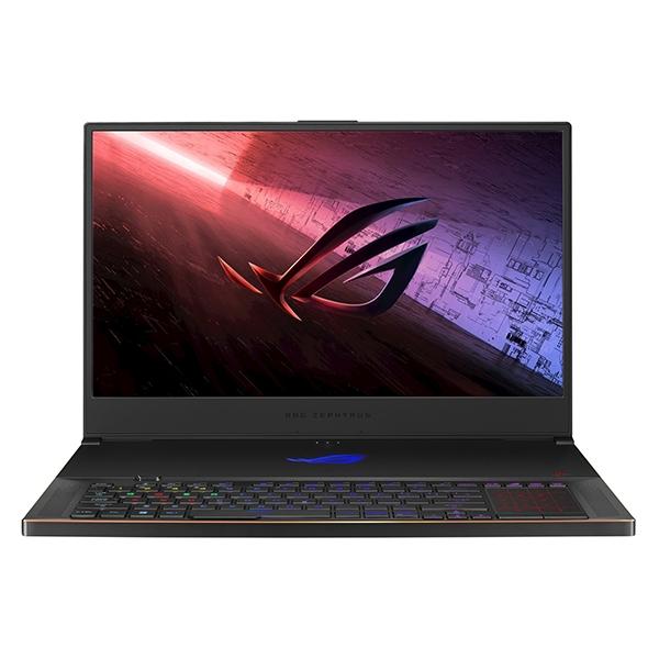 에이수스 ROG 제피러스 노트북 GX701LXS-HG032T (i7-10875H 39.62cm RTX 2080 Super), 포함, NVMe 1TB, 32GB