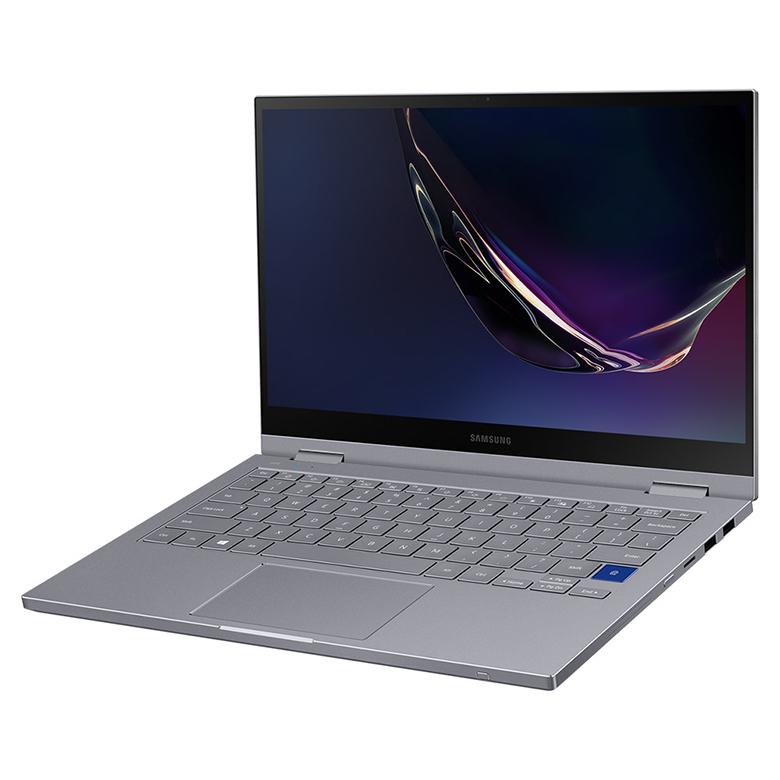 삼성전자 갤럭시북 Flex 알파 노트북 NT730QCR-A716A (i7-10510U 33.7cm), 미포함, NVMe 512GB, 16GB