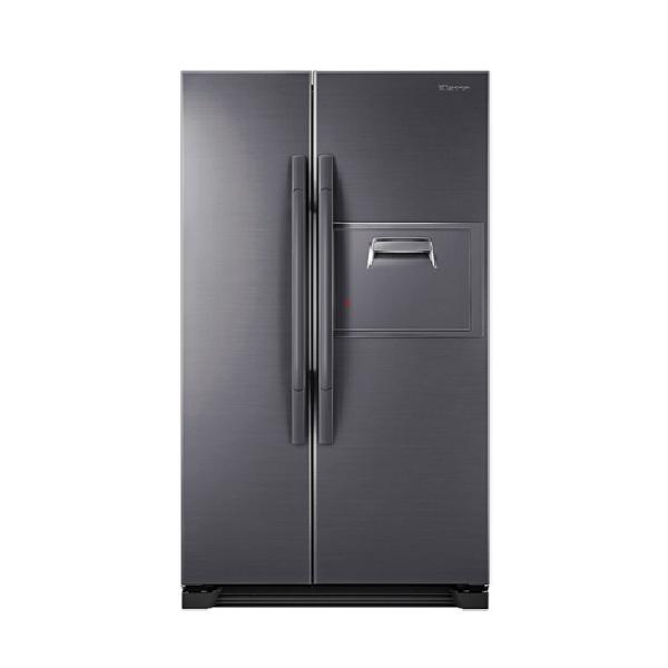 위니아대우 클라쎄 양문형 냉장고 EKR55DERTS 550L 방문설치