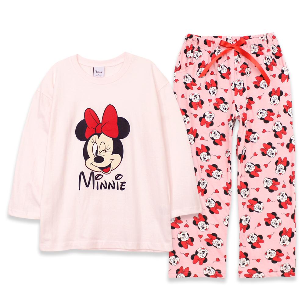 디즈니 아동용 주니어잠옷 미니마우스세트